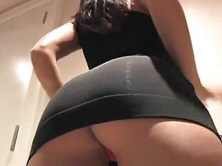 Mamá kianna sexo en español latino negro Top con Cricket en el sexo.