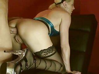 Florent Russell-hijo sexo por dinero español latino de Cougar mierda (2020))