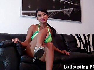 Rubia, bondage, Sarah chupar videos de sexo gratis latino su culo de mierda anal duro.
