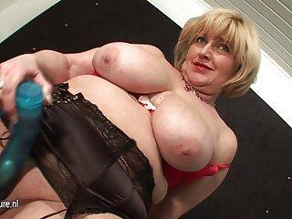 La hermosa Natalie Cherry destruyó EL BDSM con una sexo anal en español latino gran polla negra.