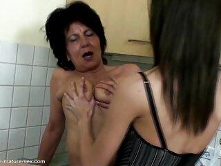 ¡Maldita sea, encerrado en una silla con una chica desnuda! sexo en audio latino