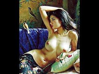 cuidado porno anime en español latino con el marido que está en TS, escena 02