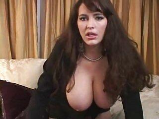 Magnífico anal boca abierta sexo latino en español hermosa chica Emily Willis